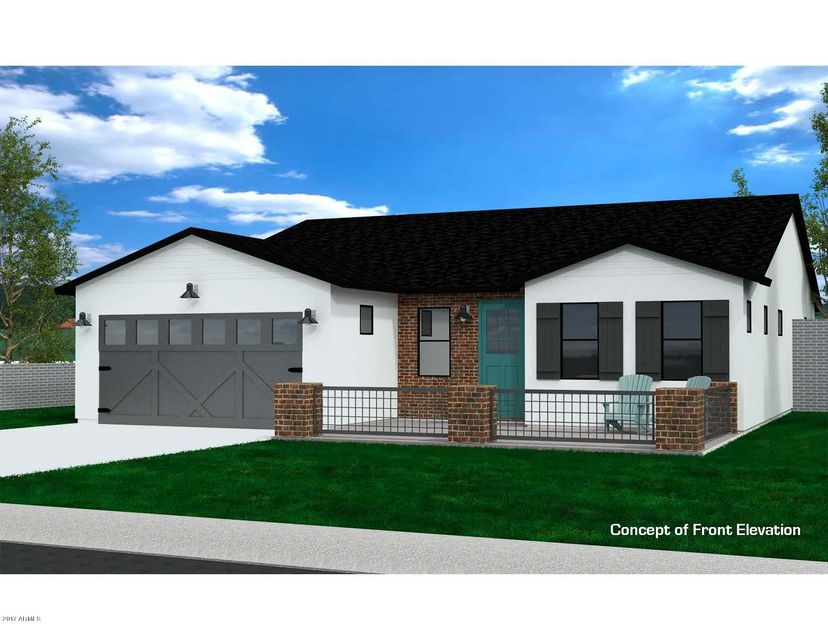 4817 N 35TH Street, Phoenix, AZ 85018