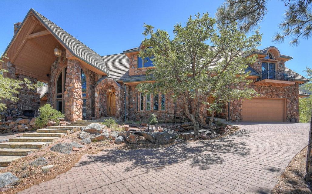 Photo of 4773 N WALNUT Lane, Pine, AZ 85544