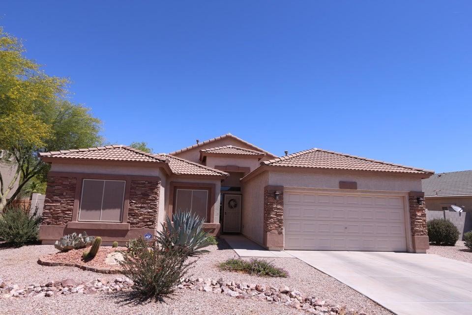 1134 E JAHNS Drive, Casa Grande, AZ 85122