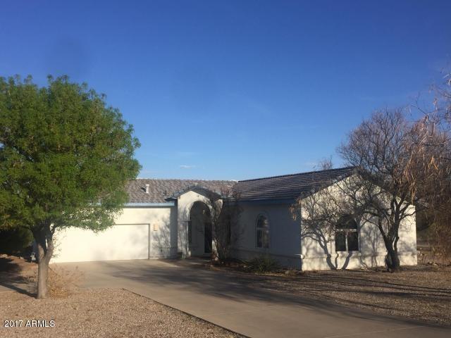 4745 S equestrian Drive, Sierra Vista, AZ 85650