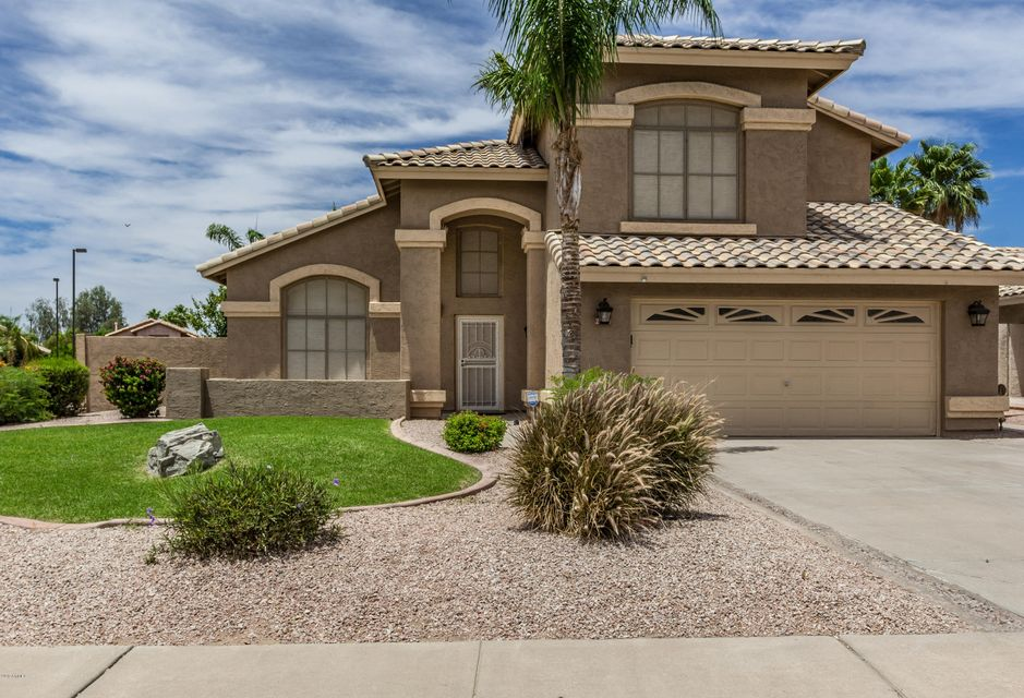 2462 S AUGUSTINE Circle, Mesa, AZ 85209