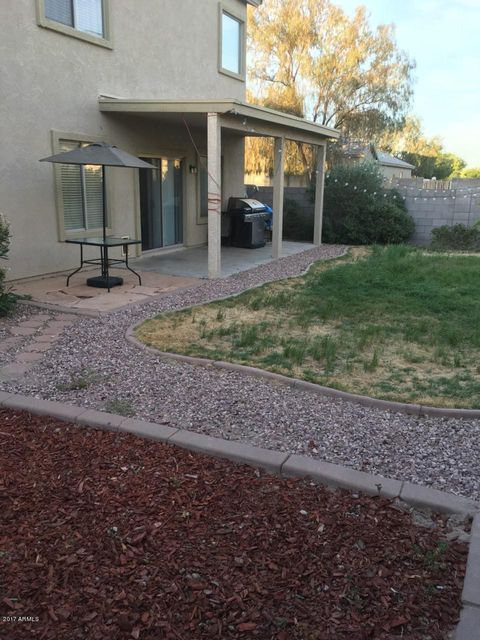 MLS 5611995 15509 W IRONWOOD Street, Surprise, AZ 85374 Surprise AZ Mountain Vista Ranch