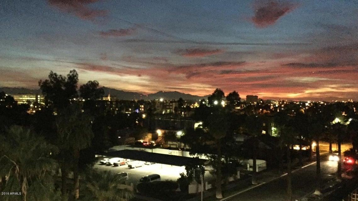 MLS 5612069 805 N 4TH Avenue Unit 606, Phoenix, AZ Phoenix AZ Historic