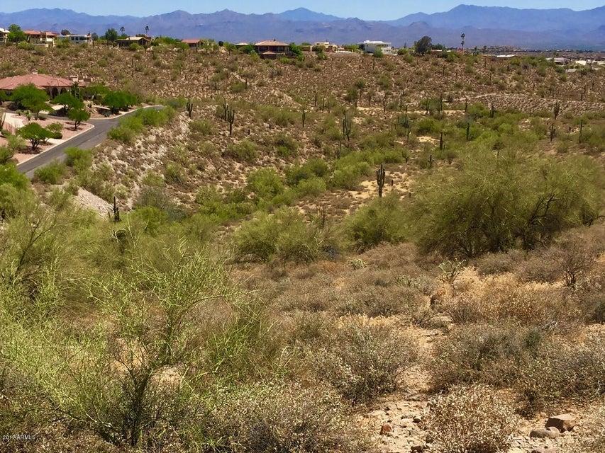 15842 E OCOTILLO Drive Lot 5, Fountain Hills, AZ 85268