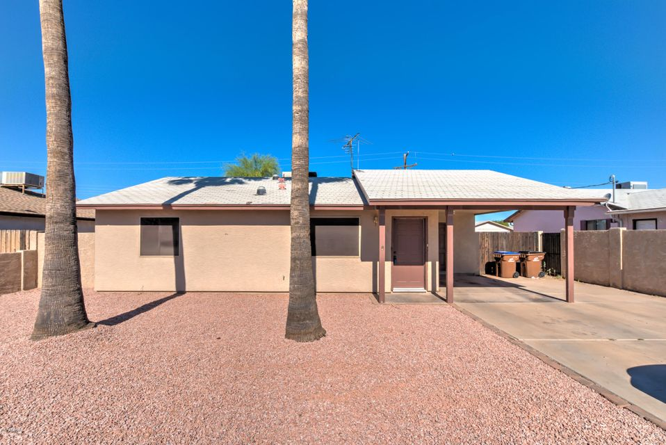 1754 S Idaho Road, Apache Junction, AZ 85119