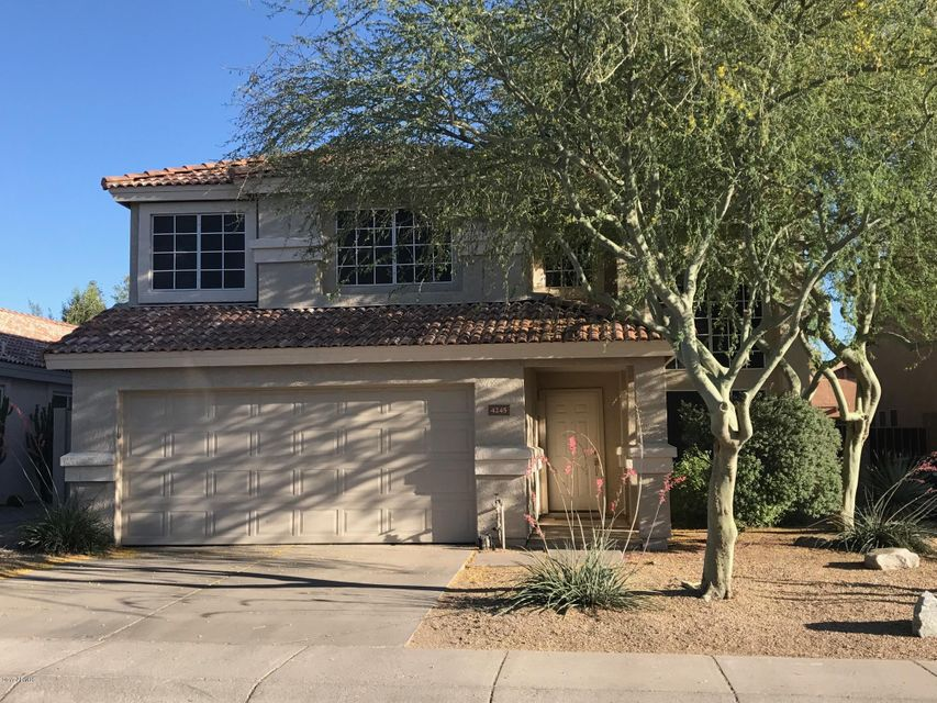 4245 E CREOSOTE Drive, Cave Creek, AZ 85331
