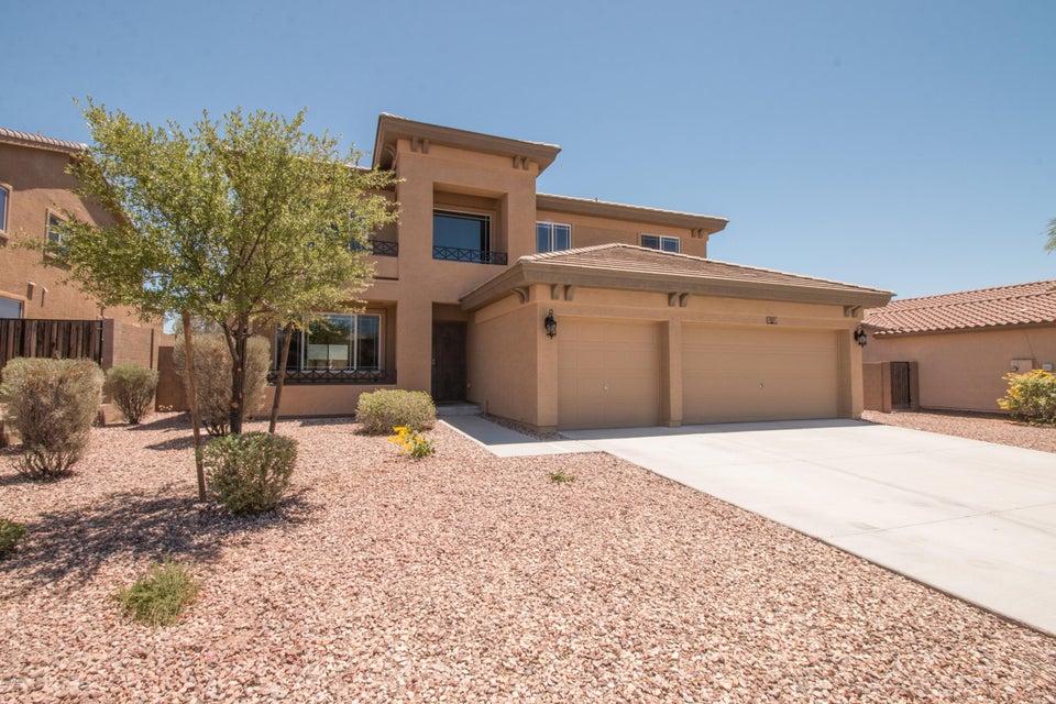 555 S 219TH Drive, Buckeye, AZ 85326