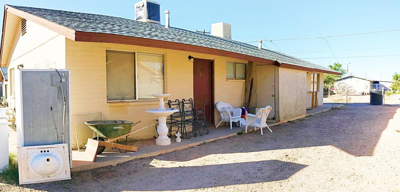 710 & 711 W 12TH Street, Casa Grande, AZ 85122
