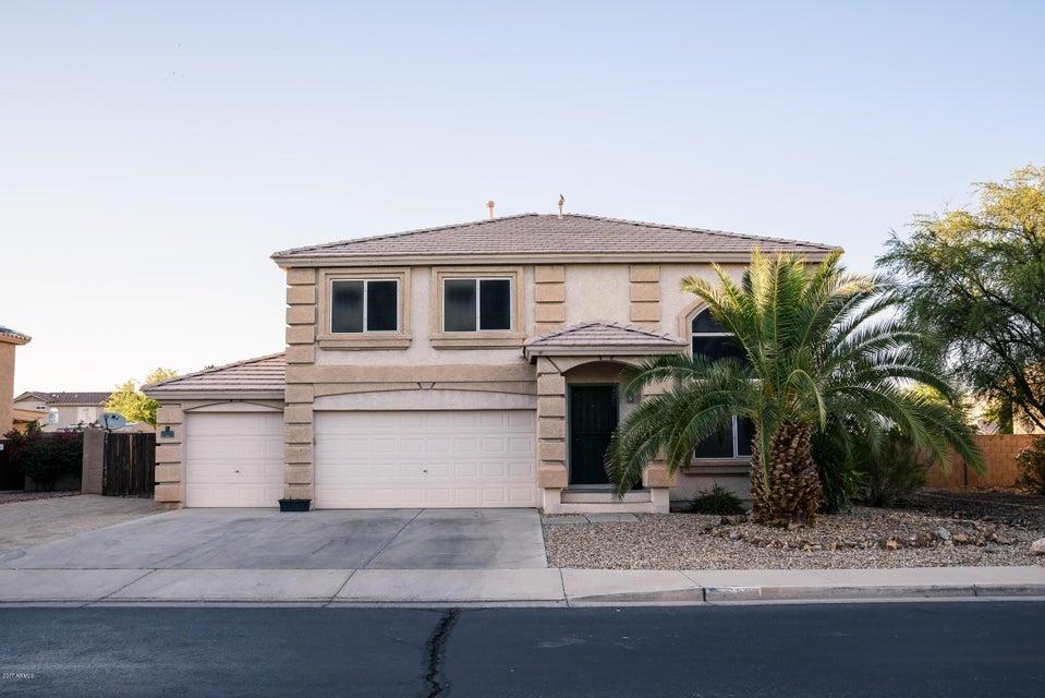 12522 W SIERRA Street, El Mirage, AZ 85335