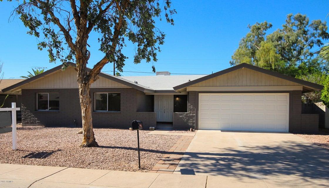 1200 E CAMPUS Drive, Tempe, AZ 85282
