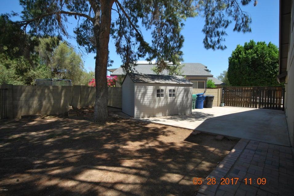 MLS 5611954 1517 W KNOWLES Circle, Mesa, AZ 85202 Mesa AZ Dobson Ranch