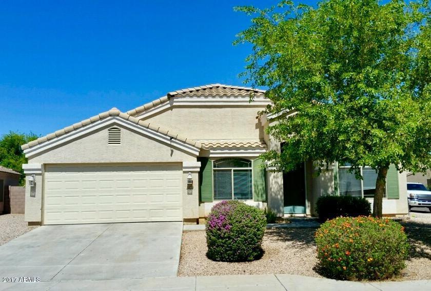 2404 S 105TH Lane, Tolleson, AZ 85353