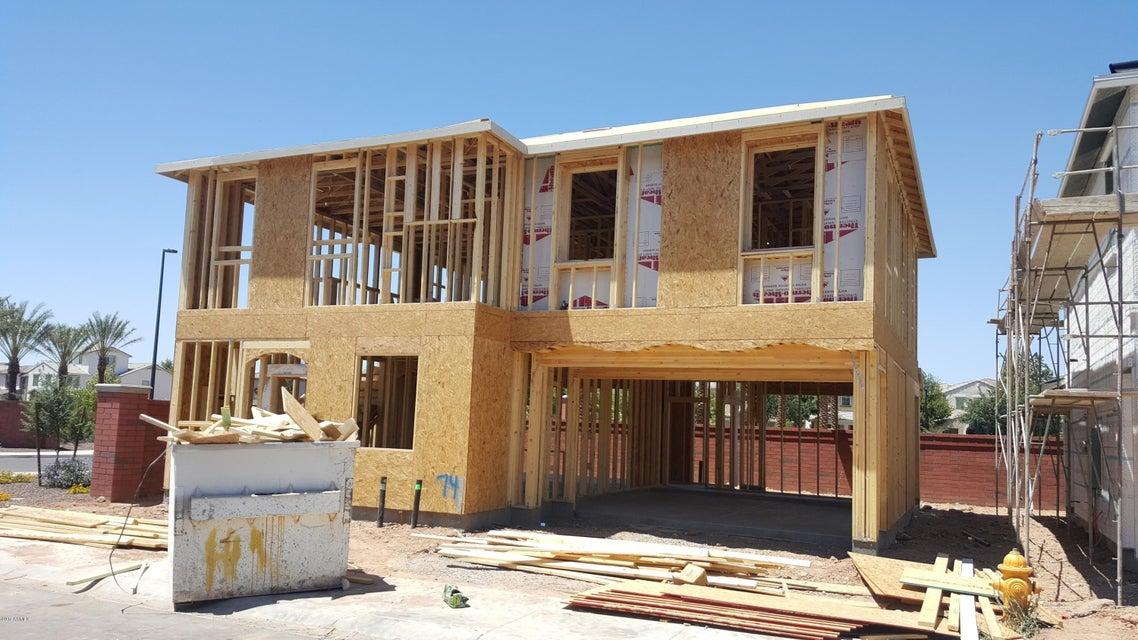 4342 E ERIE Street, Gilbert, AZ 85295