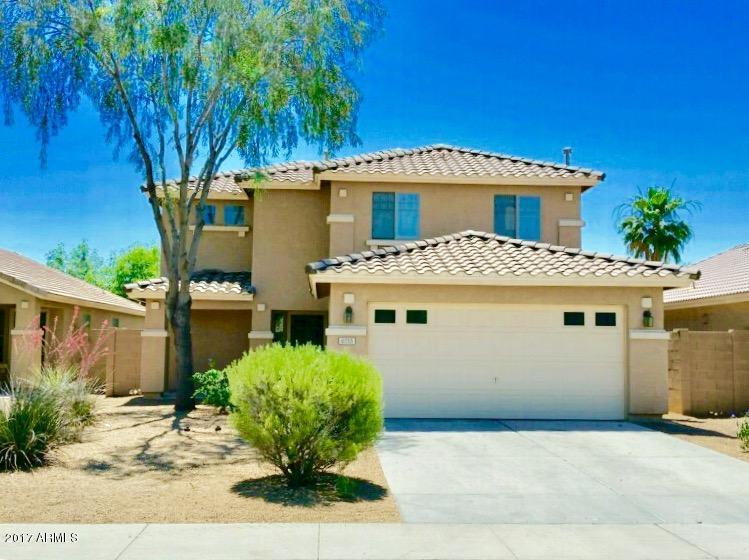 6715 W GARY Way, Laveen, AZ 85339