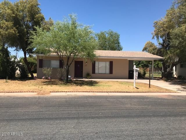 118 PERETZ Circle, Morristown, AZ 85342