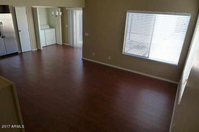 1535 N Horne Unit 52 Mesa, AZ 85203 - MLS #: 5613155