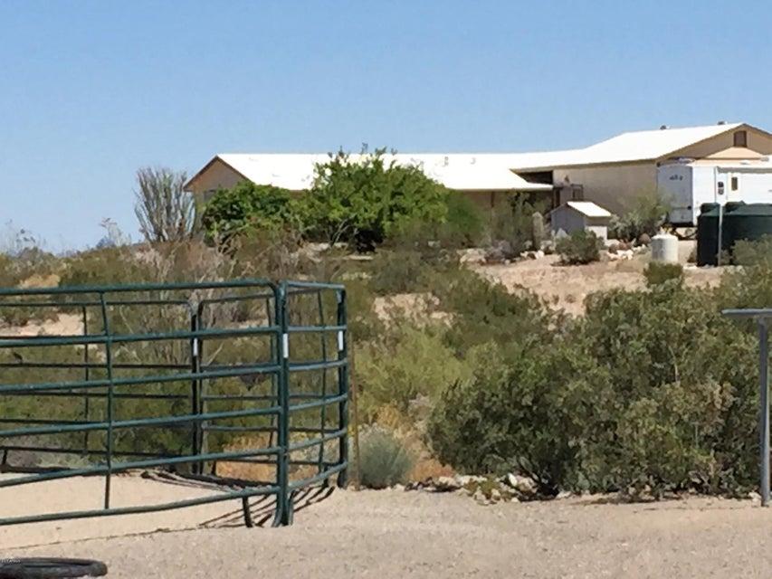 40901 HARQUAHALA Road, Salome, AZ 85348