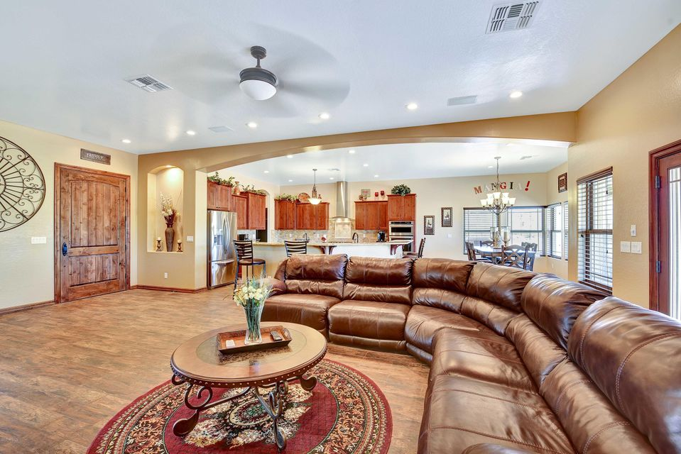 31696 N MILDRED Road, Queen Creek, AZ 85142