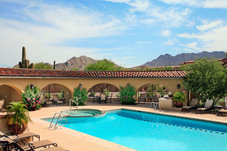 MLS 5610996 18650 N THOMPSON PEAK Parkway Unit 1037, Scottsdale, AZ 85255 Scottsdale AZ Dc Ranch
