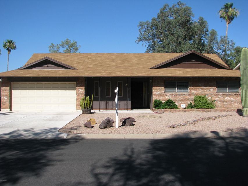 755 S CLEARVIEW Avenue, Mesa, AZ 85208
