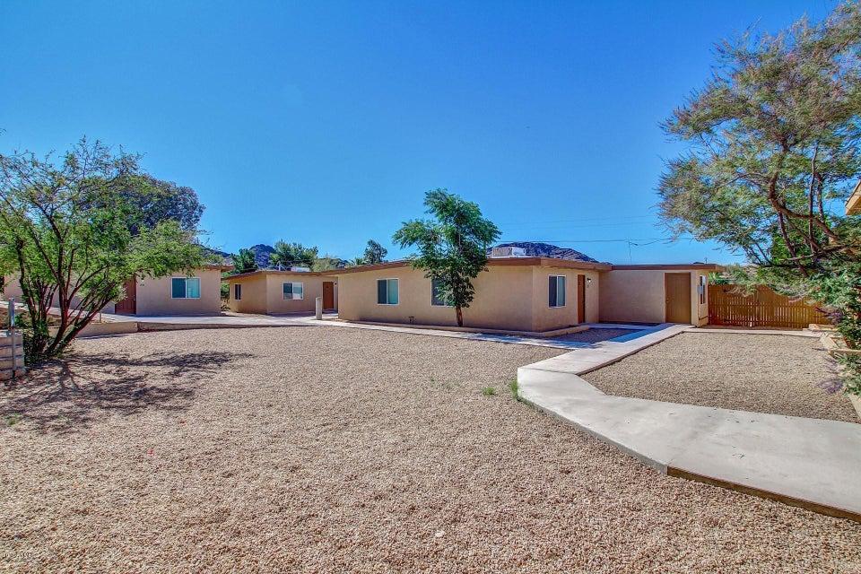 1521-1529 E SUNNYSIDE Drive, Phoenix, AZ 85020