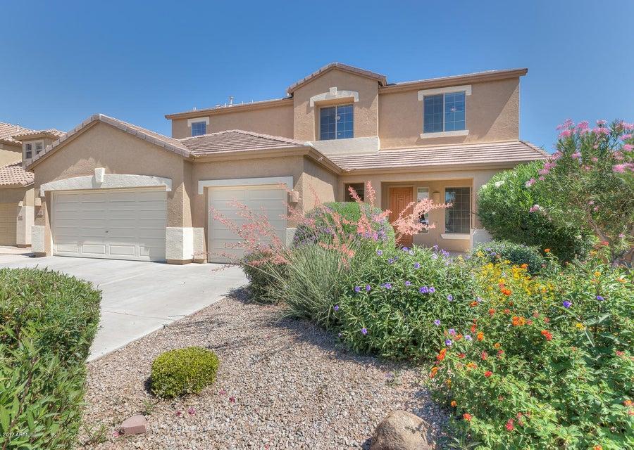 3336 E KINGBIRD Place, Chandler, AZ 85286
