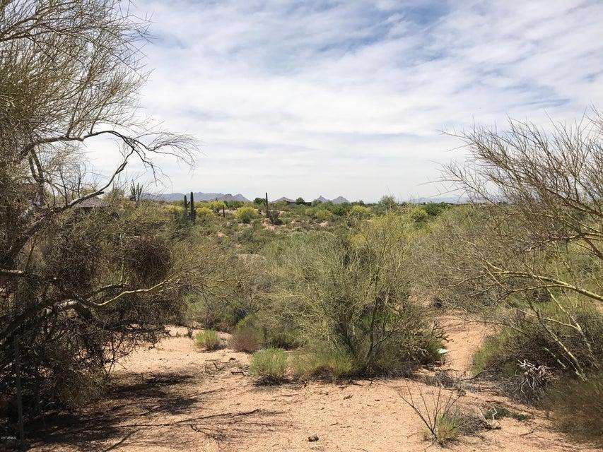 10335 E CHIA Way Lot 16, Scottsdale, AZ 85262