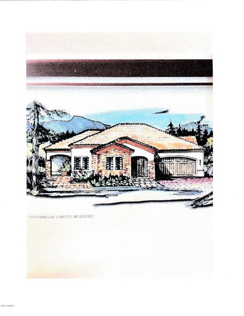 N 167TH Avenue Lot 21, Surprise, AZ 85387