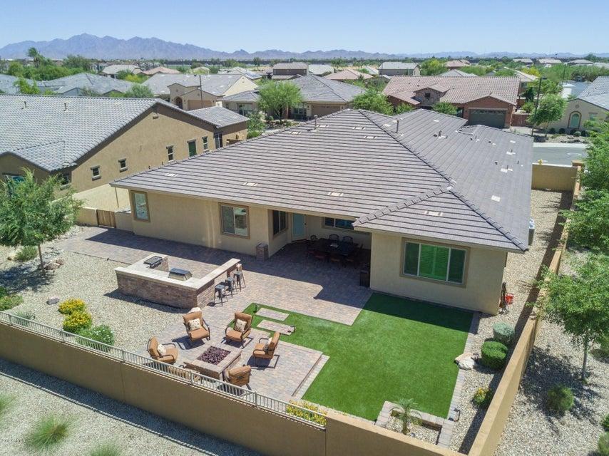 15960 W BONITOS Drive, Goodyear, AZ 85395