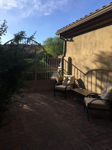 15141 E STAGHORN Drive Fountain Hills, AZ 85268 - MLS #: 5598445