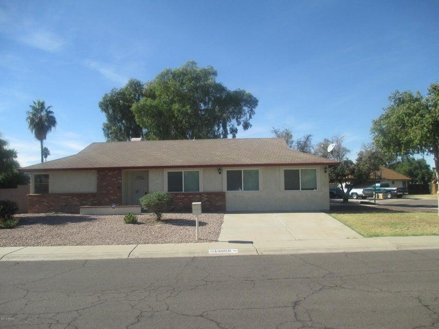 14608 N 59TH Drive, Glendale, AZ 85306