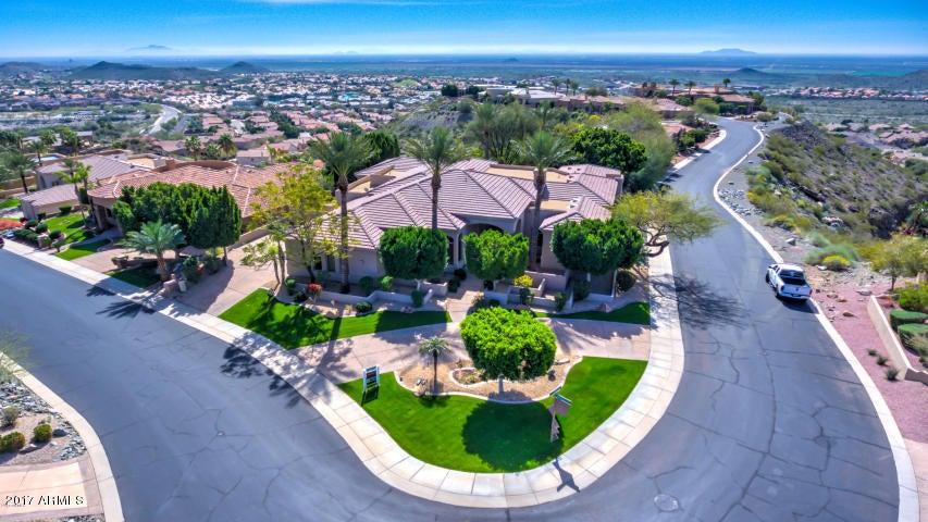 MLS 5612392 703 E WINDMERE Drive, Phoenix, AZ 85048 Gated Houses in Phoenix