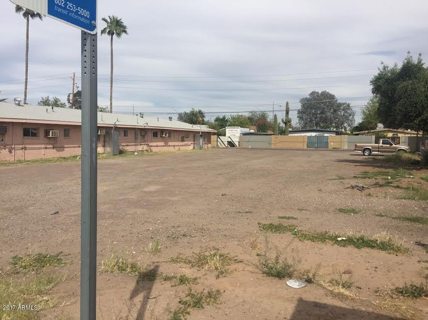 445 N ARIZONA Avenue Lot 17   19, Chandler, AZ 85225