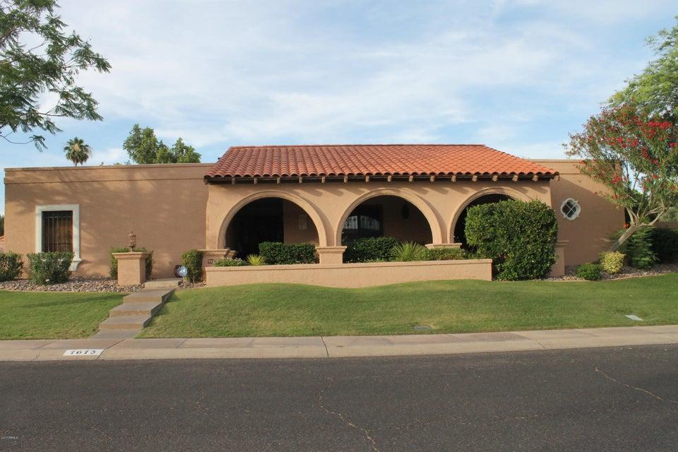 7673 N VIA DE PLATINA Drive, Scottsdale, AZ 85258
