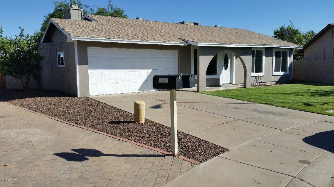 6901 W PIERCE Street Phoenix, AZ 85043 - MLS #: 5612082