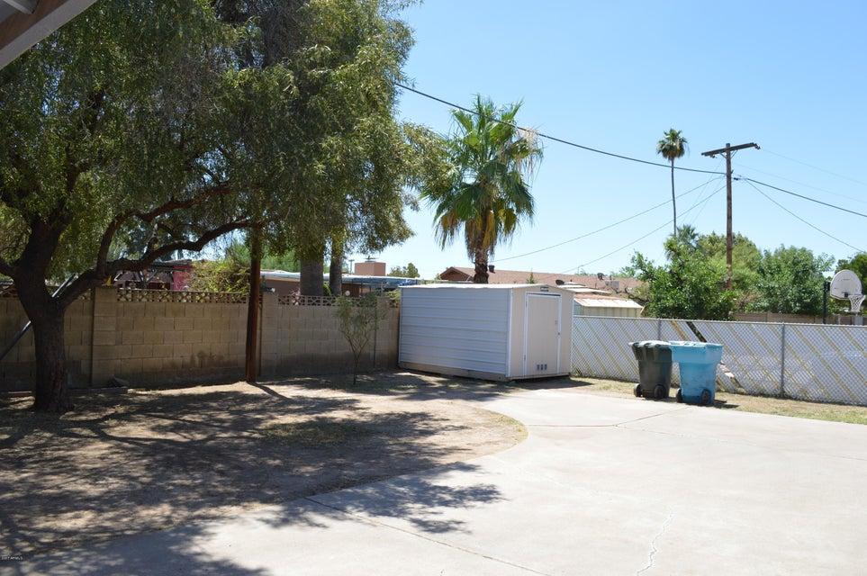 3701 W BELMONT Avenue Phoenix, AZ 85051 - MLS #: 5612421