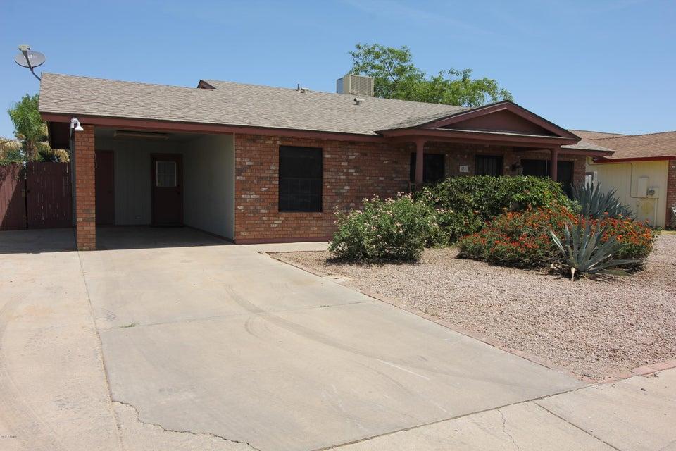 634 W ENID Avenue, Mesa, AZ 85210
