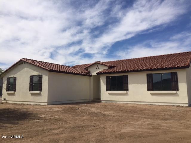 4250 W ESTRELLA Drive, Laveen, AZ 85339
