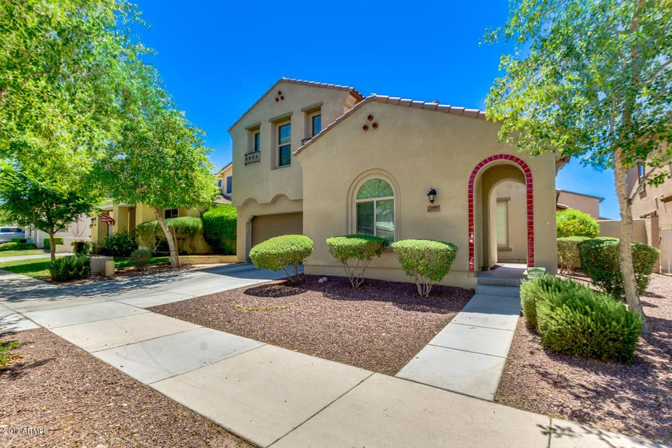 20997 W EASTVIEW Way, Buckeye, AZ 85396