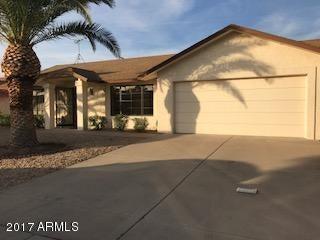 14511 W YOSEMITE Drive, Sun City West, AZ 85375