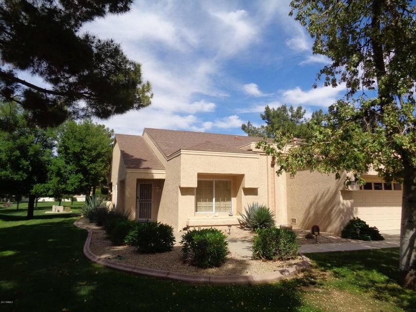 14030 W ANTELOPE Court, Sun City West, AZ 85375