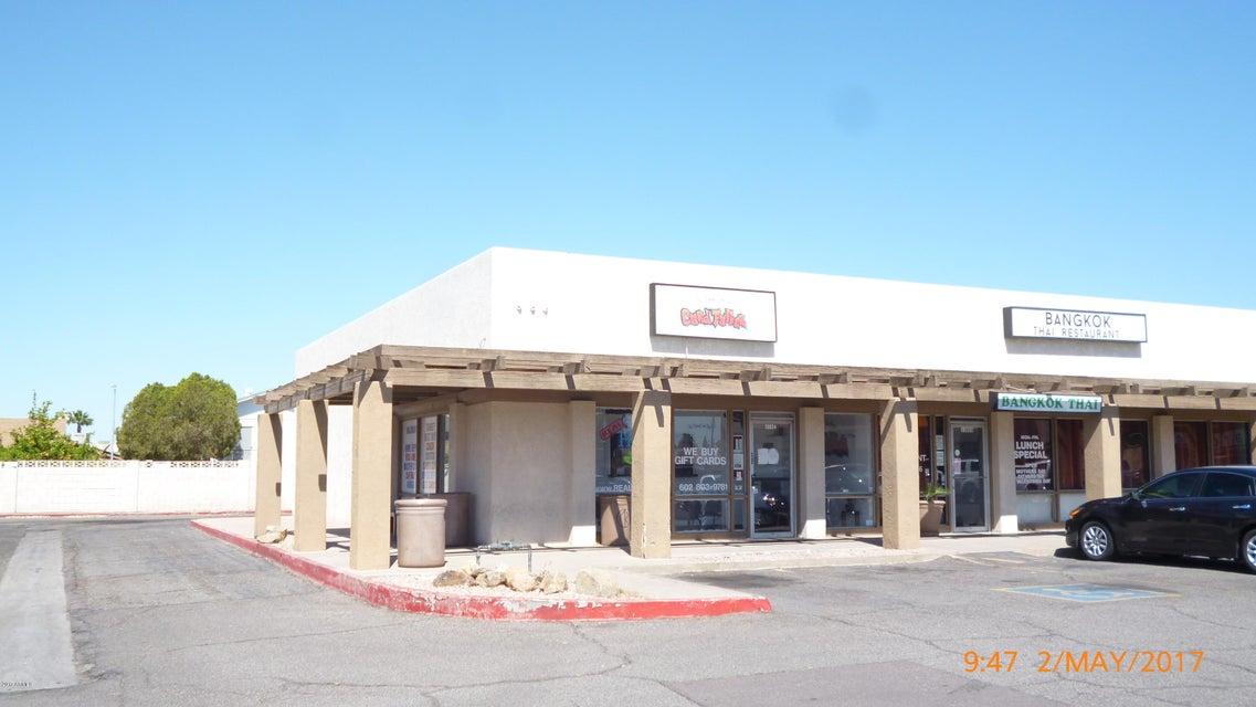 13824 N 51ST Avenue N, Glendale, AZ 85306