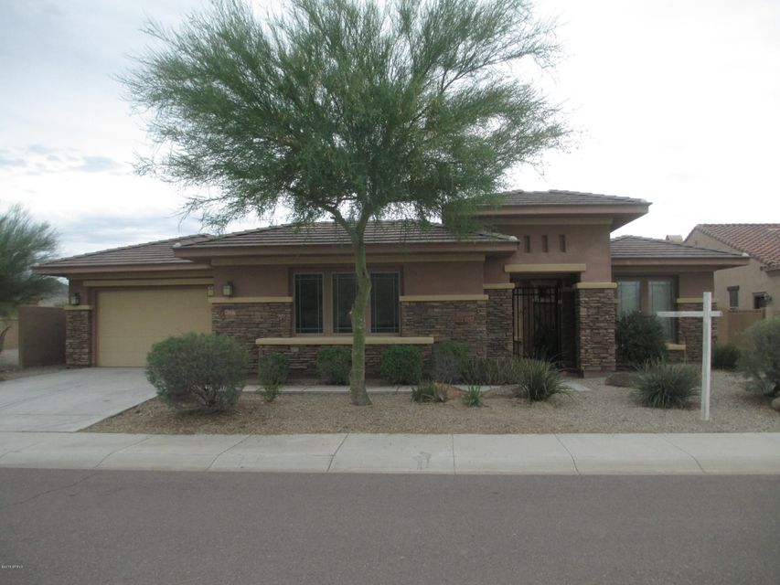 12749 S 179 Drive, Goodyear, AZ 85338