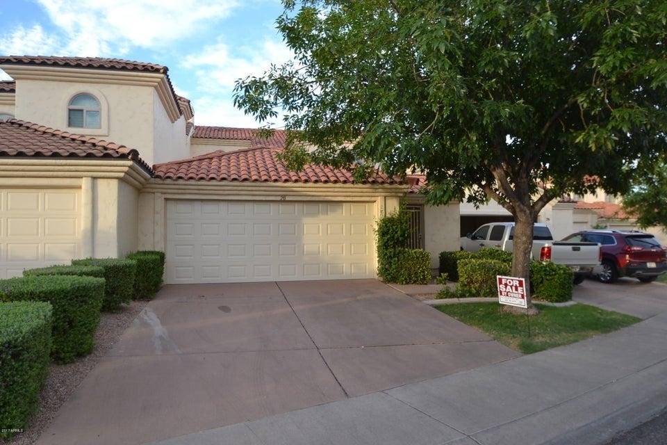 Photo of 1700 E Lakeside Drive #28, Gilbert, AZ 85234