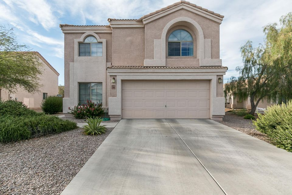 11444 W MCCASLIN ROSE Lane, Surprise, AZ 85378