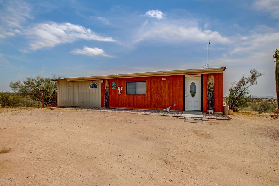 13330 N GARDENSHIRE Road, Florence, AZ 85132