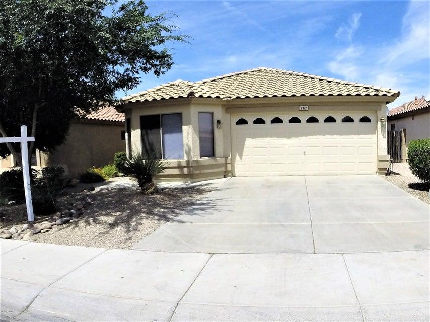 2312 N 109TH Avenue, Avondale, AZ 85392