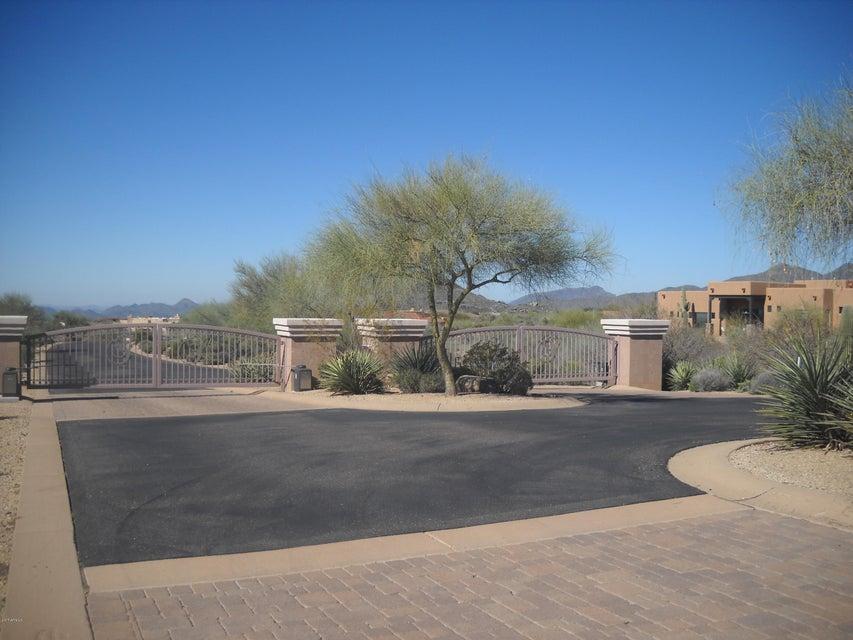 11041 E RISING SUN Drive Lot 31, Scottsdale, AZ 85262