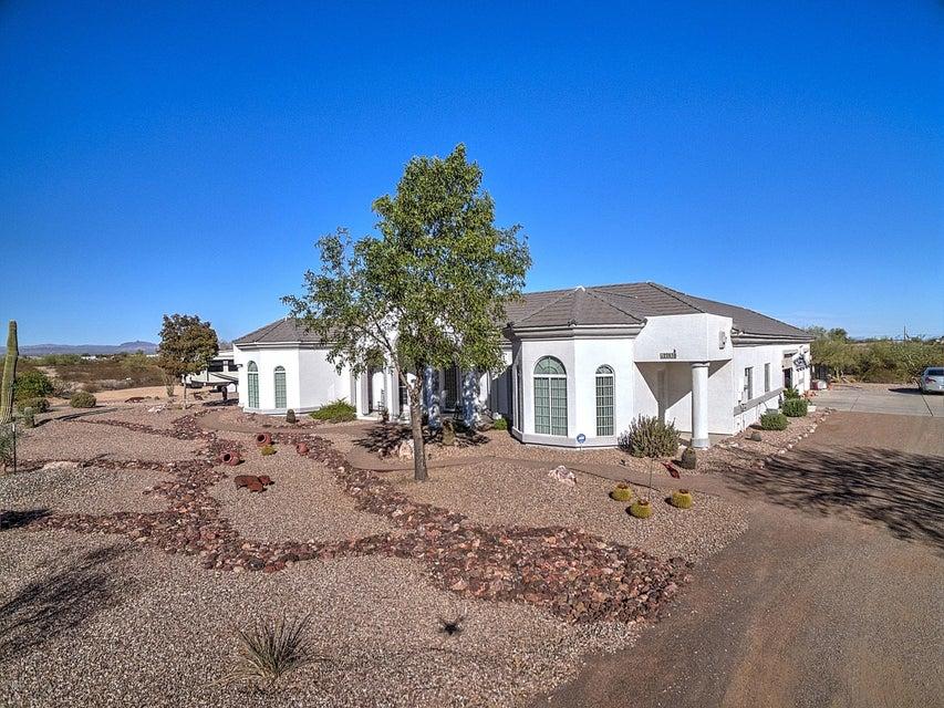 22636 W DESERT VISTA Trail, Wittmann, AZ 85361