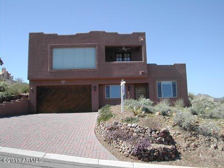 12608 N Mountainside Drive A, Fountain Hills, AZ 85268